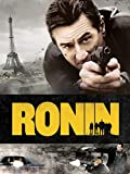 The Paris Car Chase in Ronin (1998)