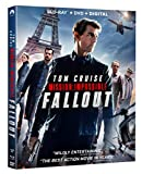 The Motorcycle Chase Through the Streets of Paris in Mission: Impossible – Fallout (2018)