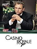 The Opening Scene in Casino Royale (2006)
