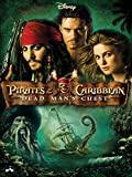 The Kraken in Pirates of the Caribbean: Dead Man's Chest (2006)