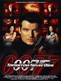 The Opening Scene in James Bond Tomorrow Never Dies (1997)
