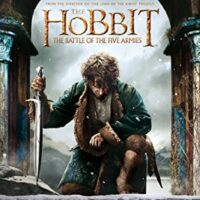 The Battle of Five Armies in The Hobbit: The Battle of the Five Armies (2014)
