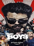 Homelander in The Boys (2019-)