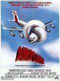 Dr. Rumack (Leslie Nielsen) in Airplane! (1980)