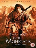 The Last Scene in The Last of the Mohicans (1992)